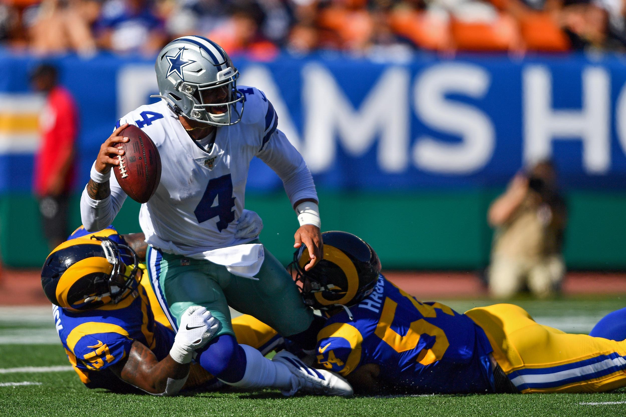 65109b3a NFL Preseason: Where to Watch Houston Texans vs. Dallas Cowboys, TV ...