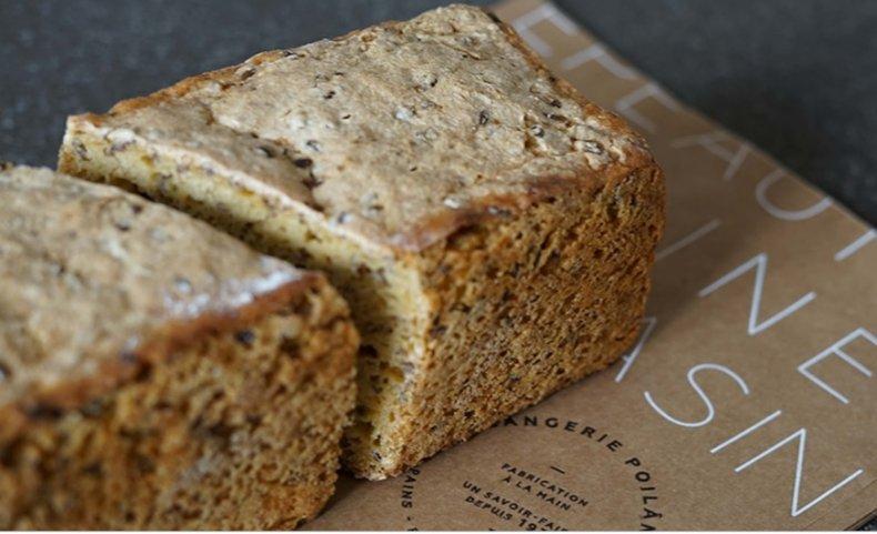 Bread Poilane Bakery