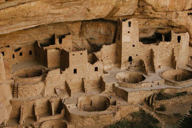 Dünyanın en az bilinen 10 tarihi kalıntısı