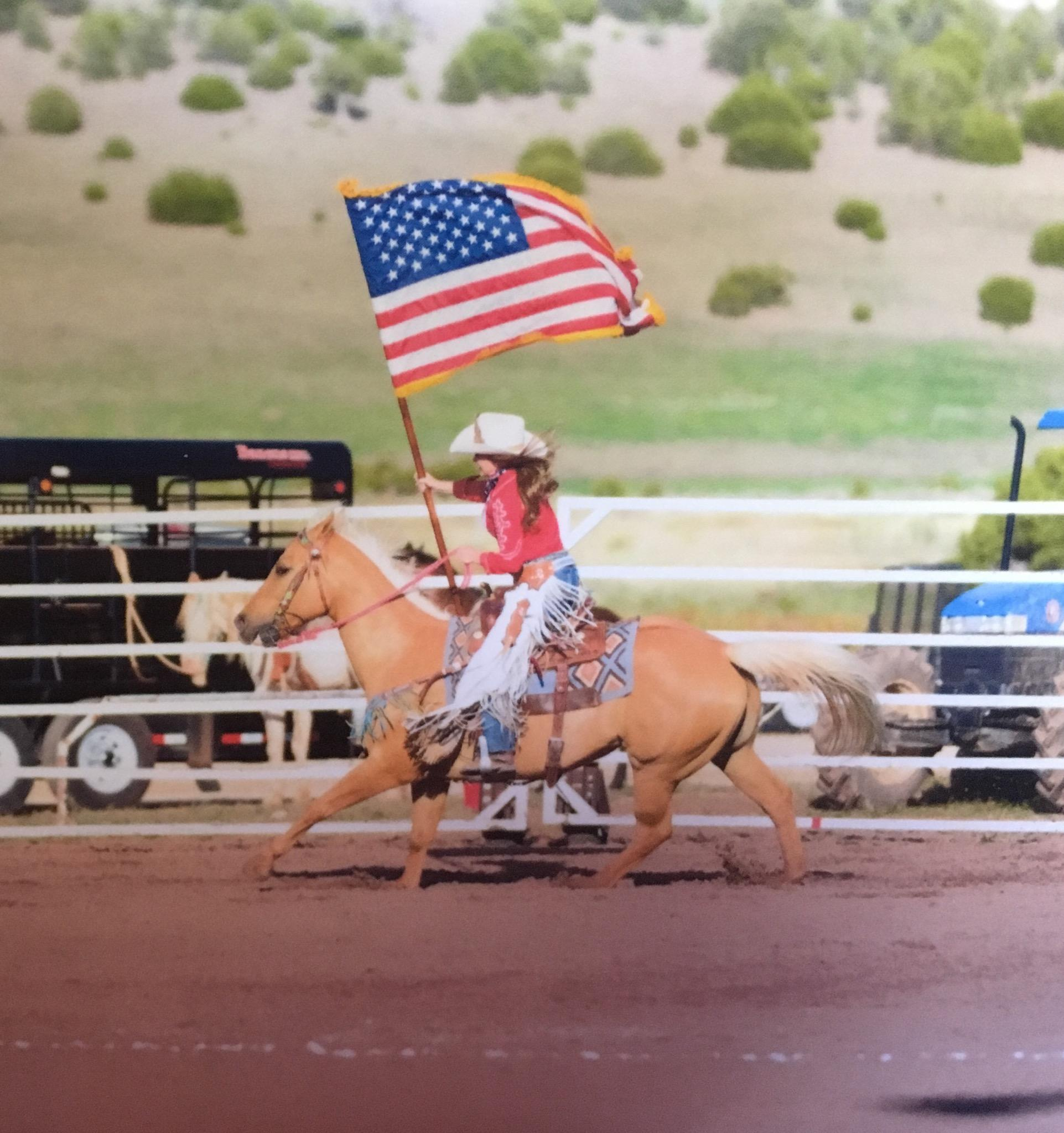 Holding Court: Bringing Back the Rodeo Queen