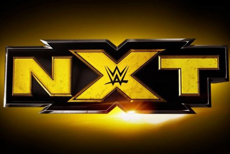 nxt wwe logo