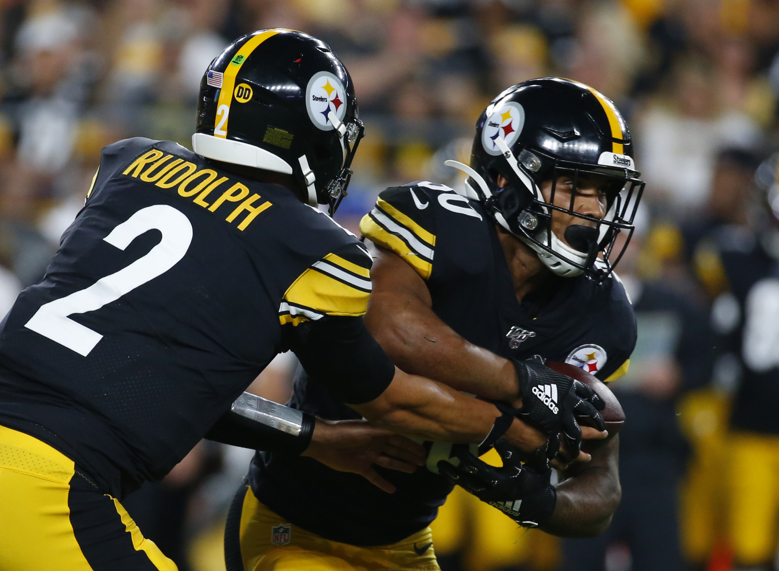 NFL Preseason: Where to Watch Pittsburgh Steelers vs ...
