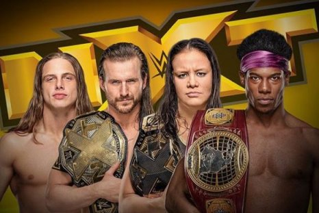 nxt moves to usa network wwe