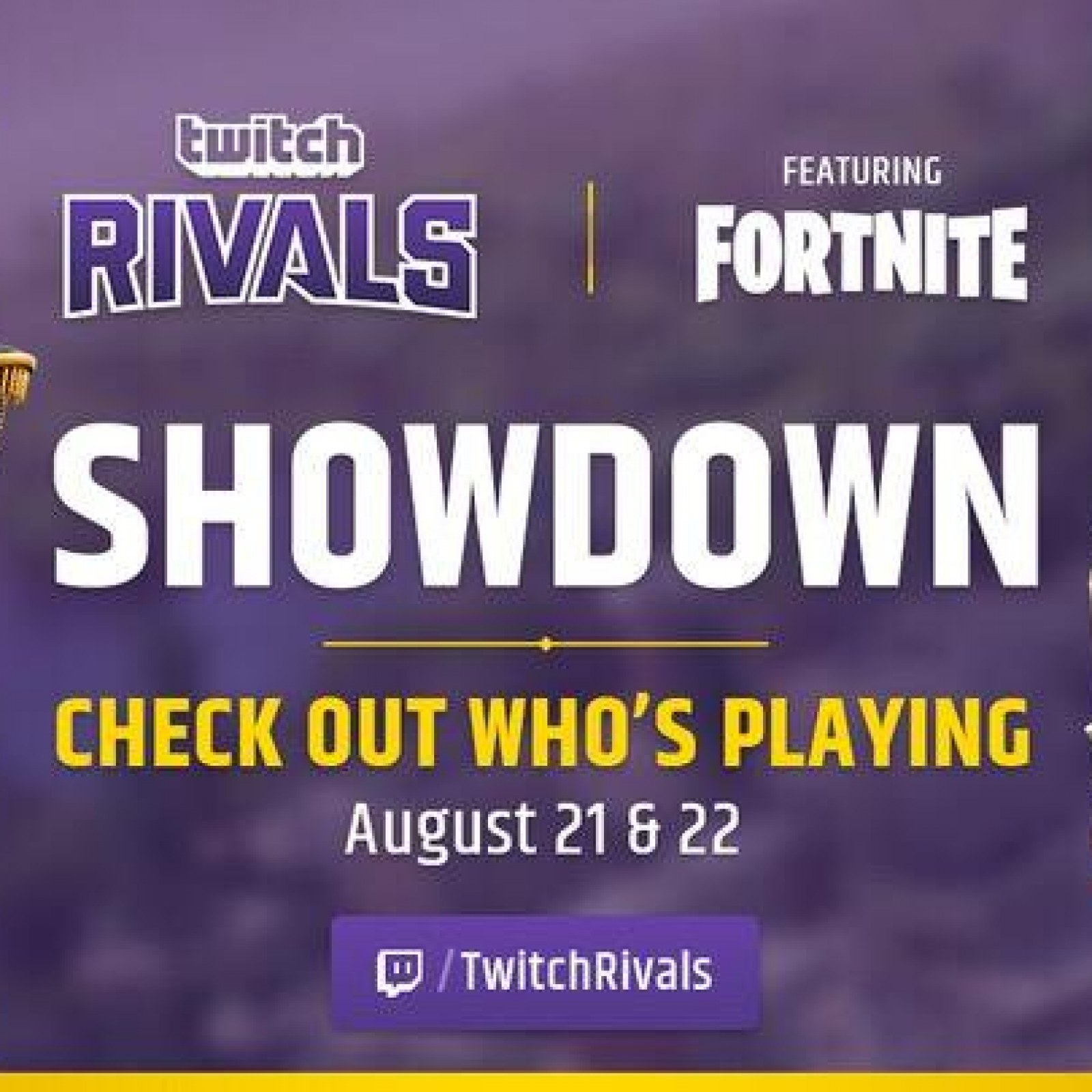 Fortnite Twitch Rivals Challenge Time Standings Teams