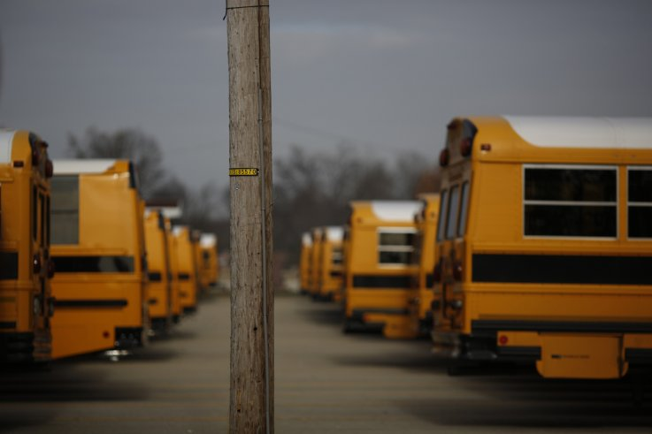 Colorado Schools Issuing Buckets, Kitty Litter For Students to Go to the Bathroom During Lockdowns, School Shootings