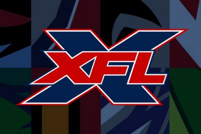 xfl 2020 team name logo reveal