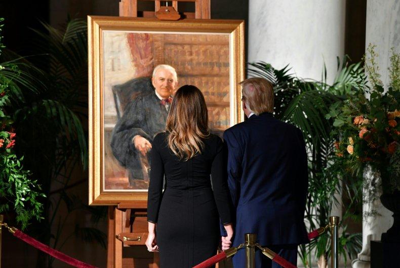 donald-trump-masterpiece-melania-mcnaughton