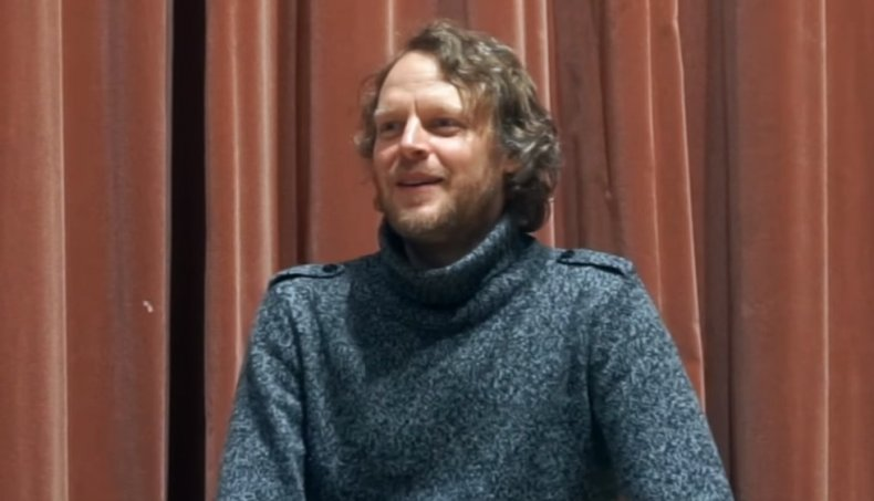 Julien Gauthier, composer,