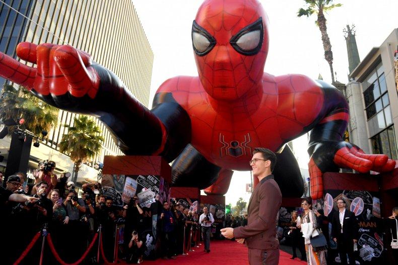 spider man sony disney marvel