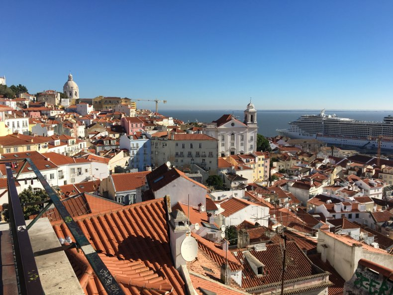 Overview of Portugal