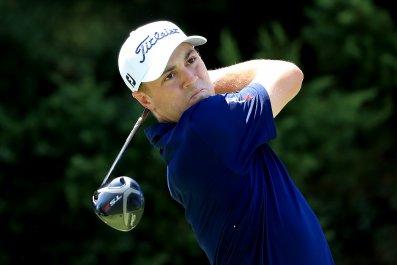 Justin Thomas, The Tour Championship