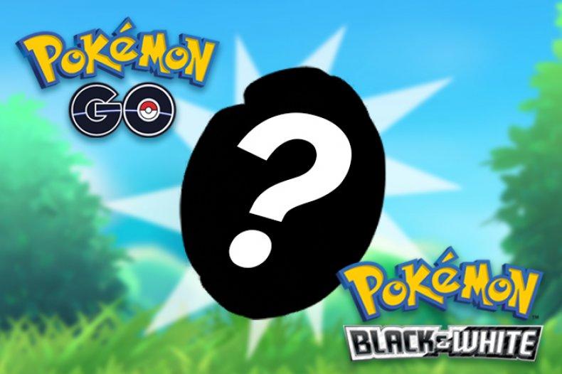 pokemon go unova stone data mine update