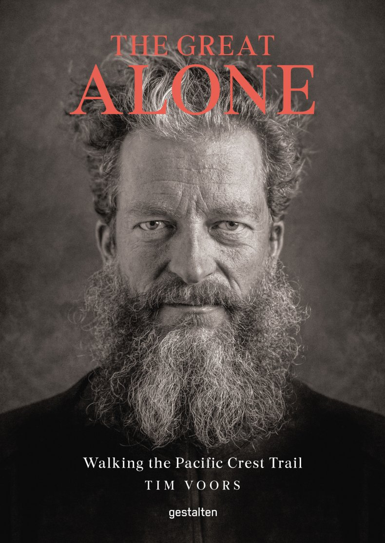 The Great Alone bookcover
