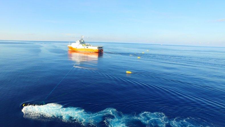china survey vessel vietnam sea
