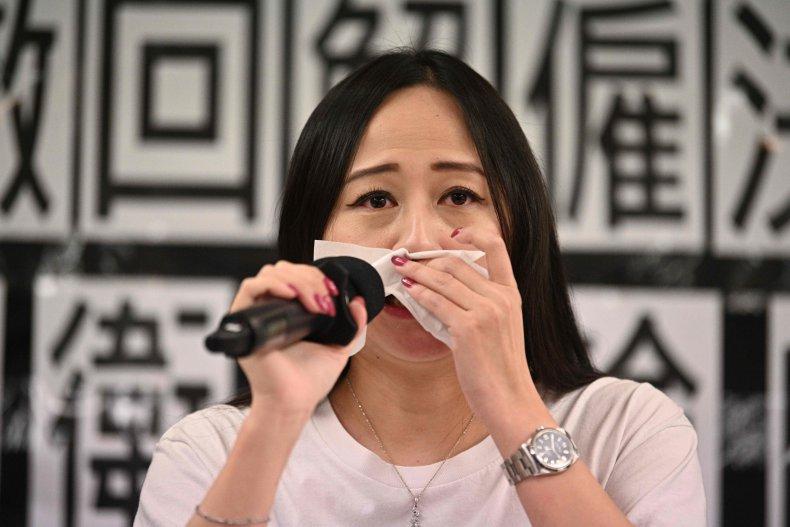China, Hong Kong, Cathay, union, sacked