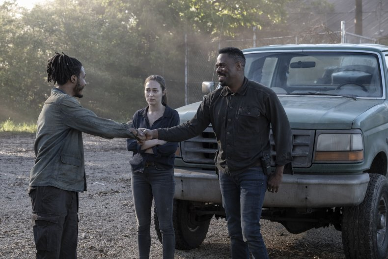 fear the walking dead wes alicia 5x11