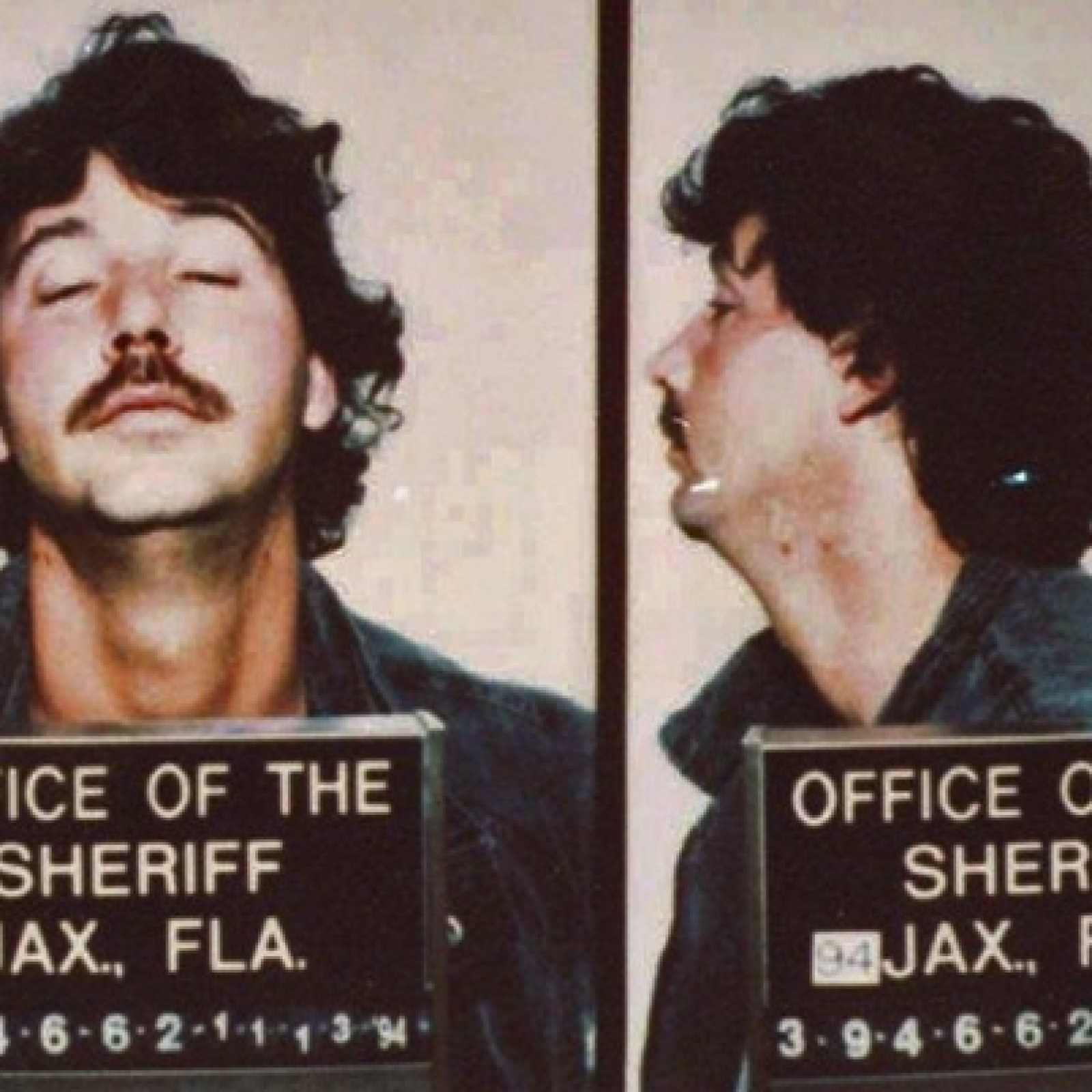 Last Words of Serial Killer Executed After Killing Six Gay