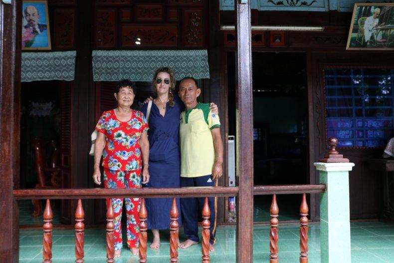 Cruise vietnam