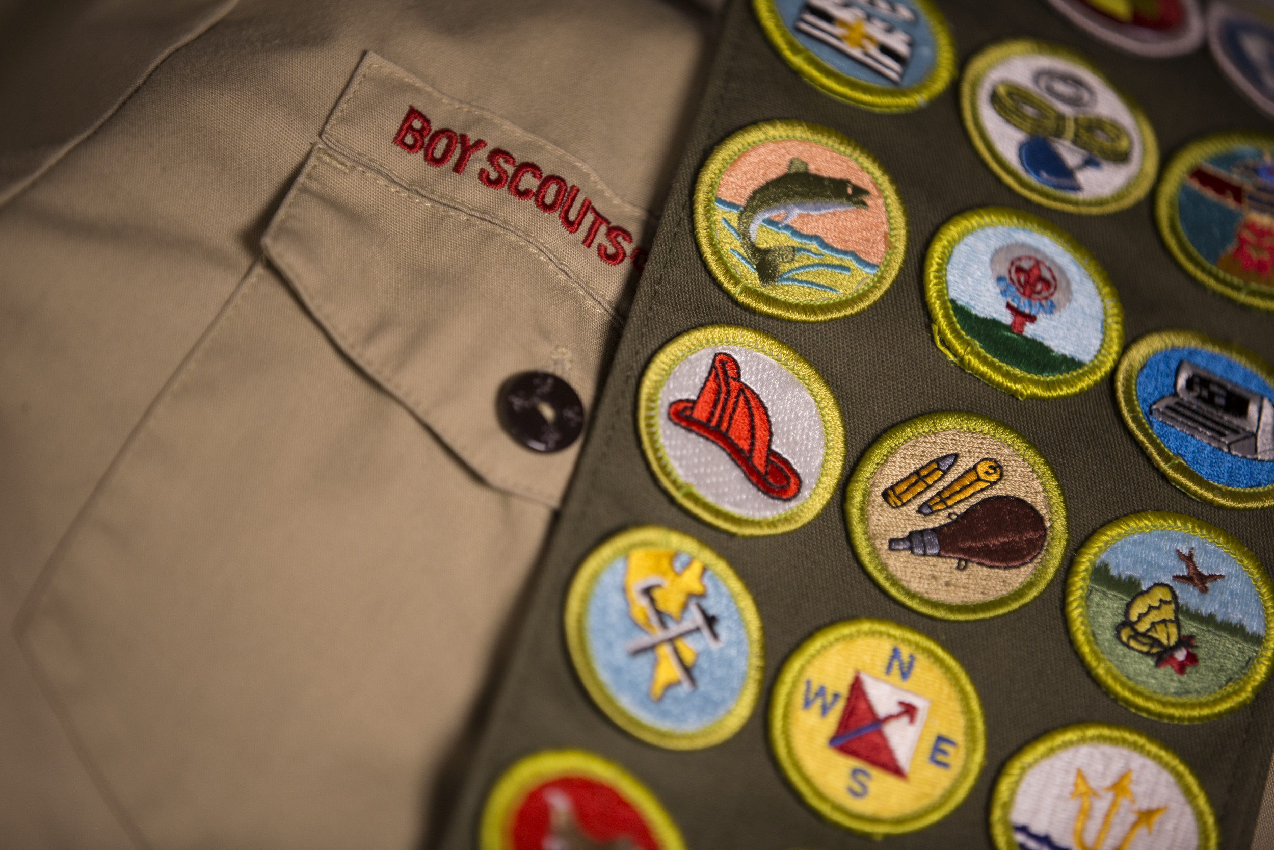 More Lawsuits Allege Boy Scouts Covered Up Decades of Child