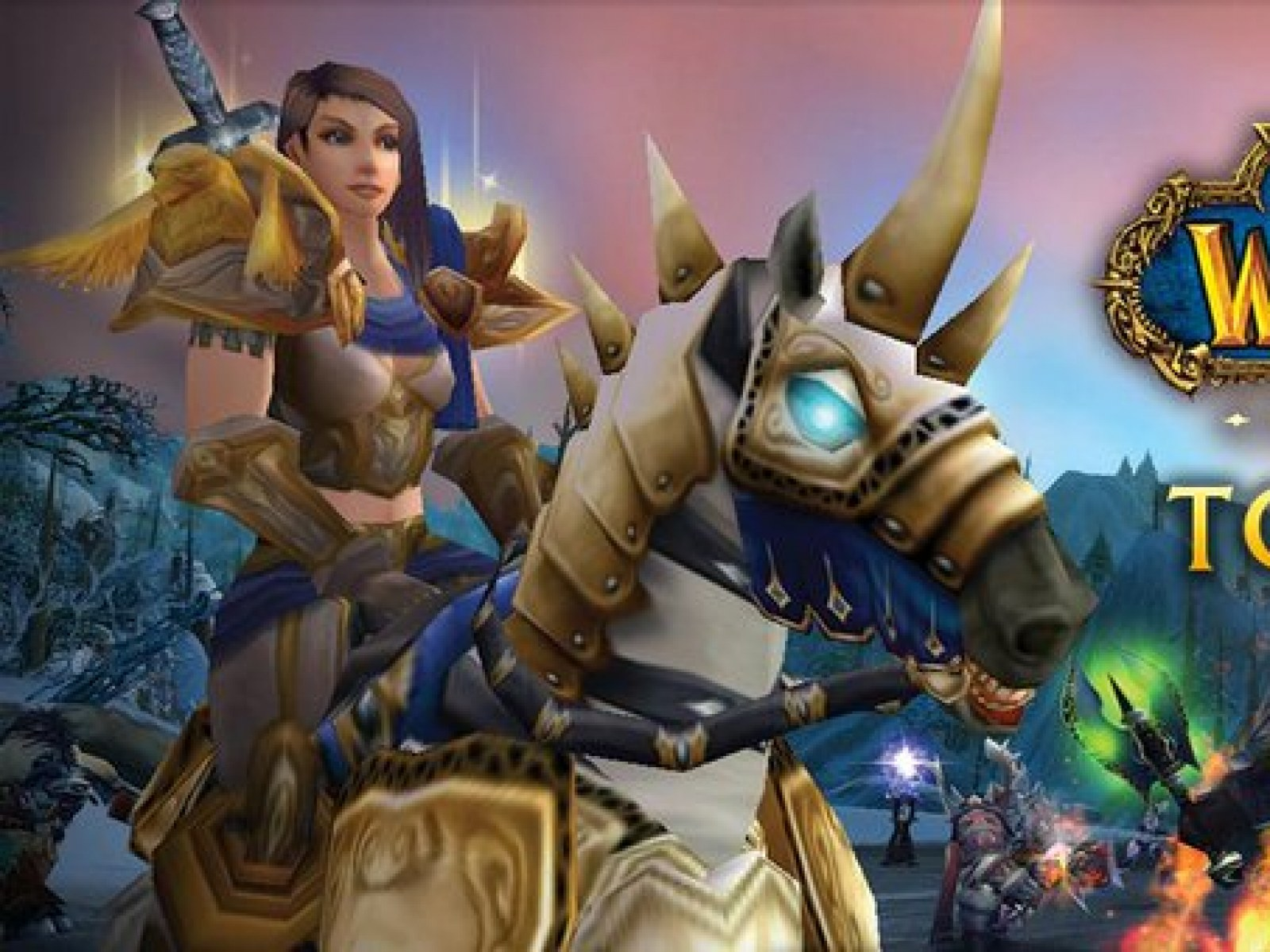 World of Warcraft Classic' Release Time: Will You Fight for