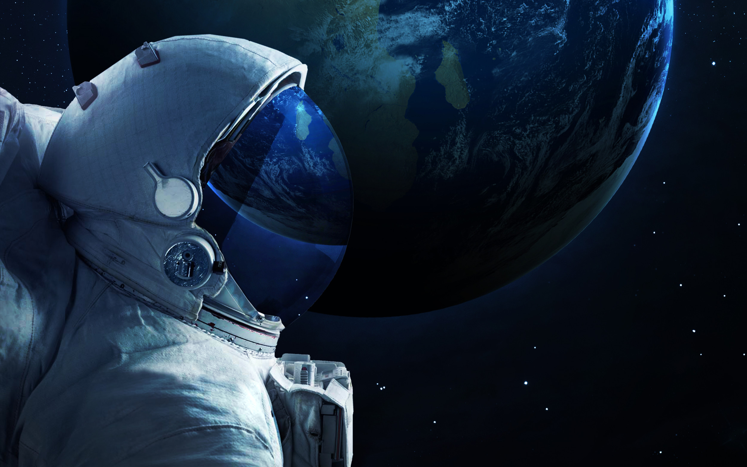 NASA Astronaut Accused Of Hacking Her Wife's Bank Account