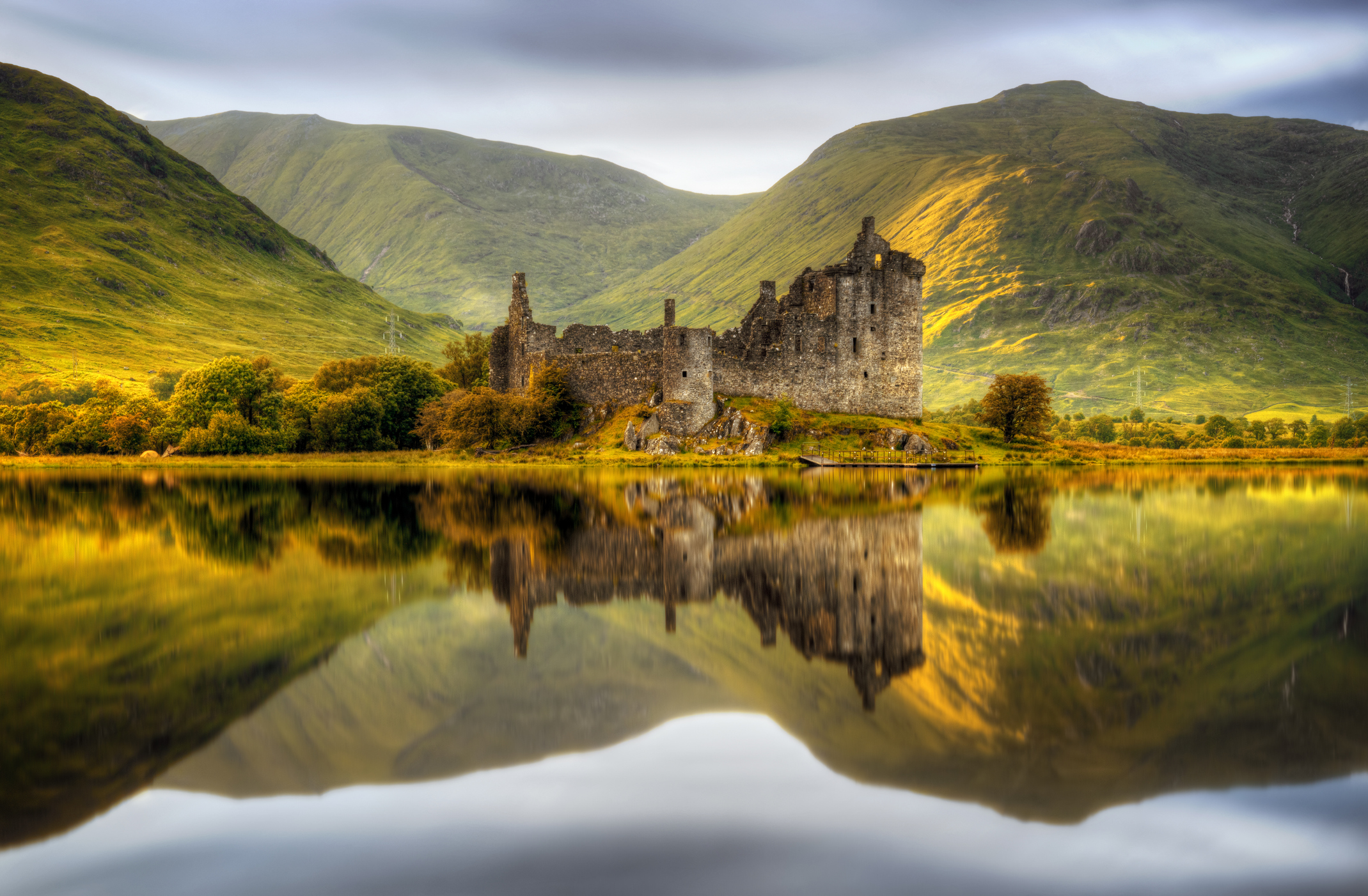 The Insider's Guide to Scotland