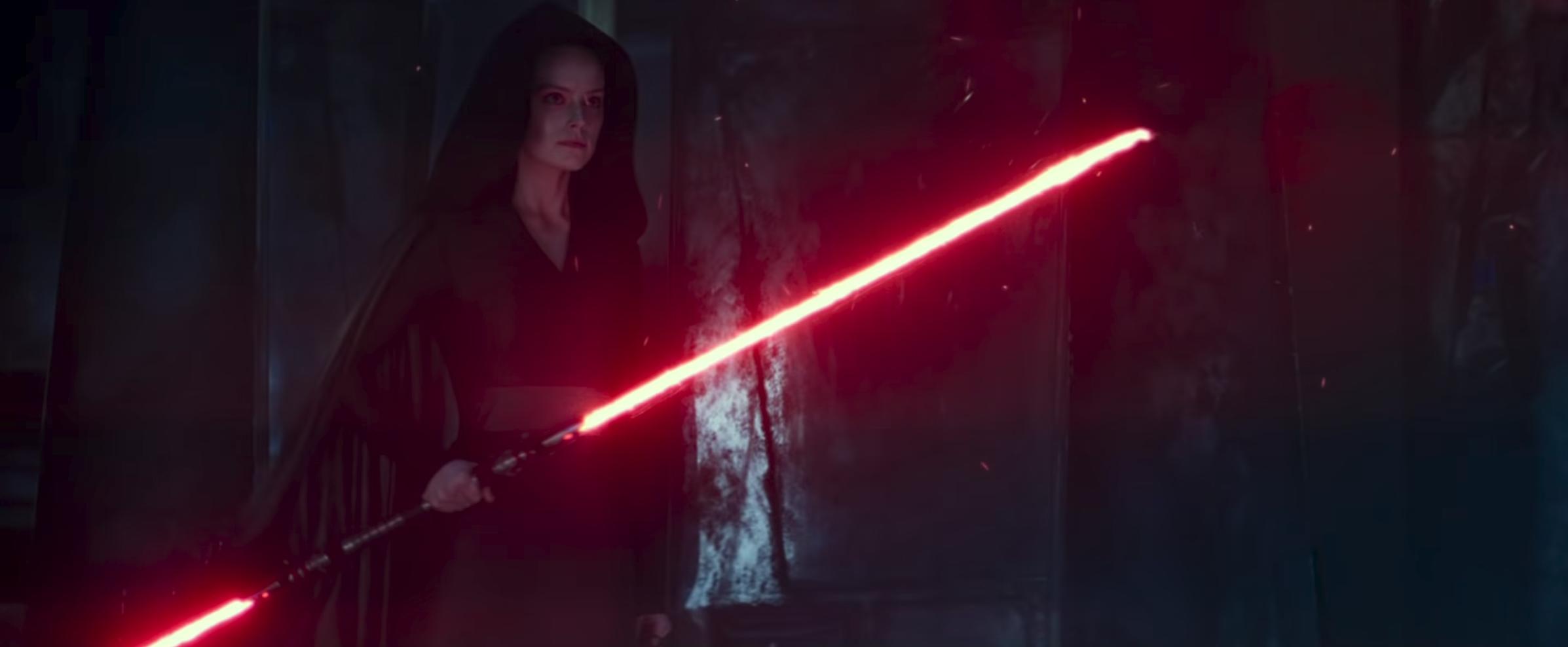 Star Wars The Rise Of Skywalker Plot Leaks Reveal Emperor Palpatine And Dark Rey Spoilers
