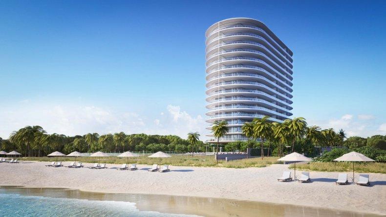 87 Park Miami