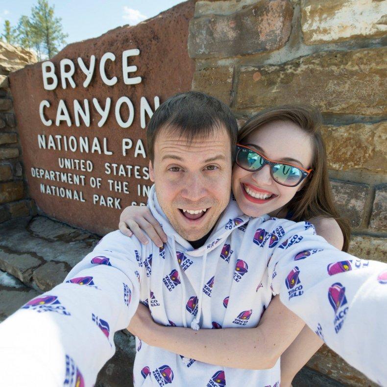Bryce Canyon Lauren Keys