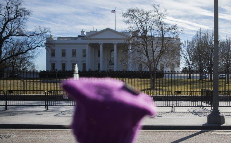 voters say sexism increased Trump