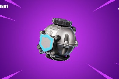 fortnite shield bubble 1020 patch notes