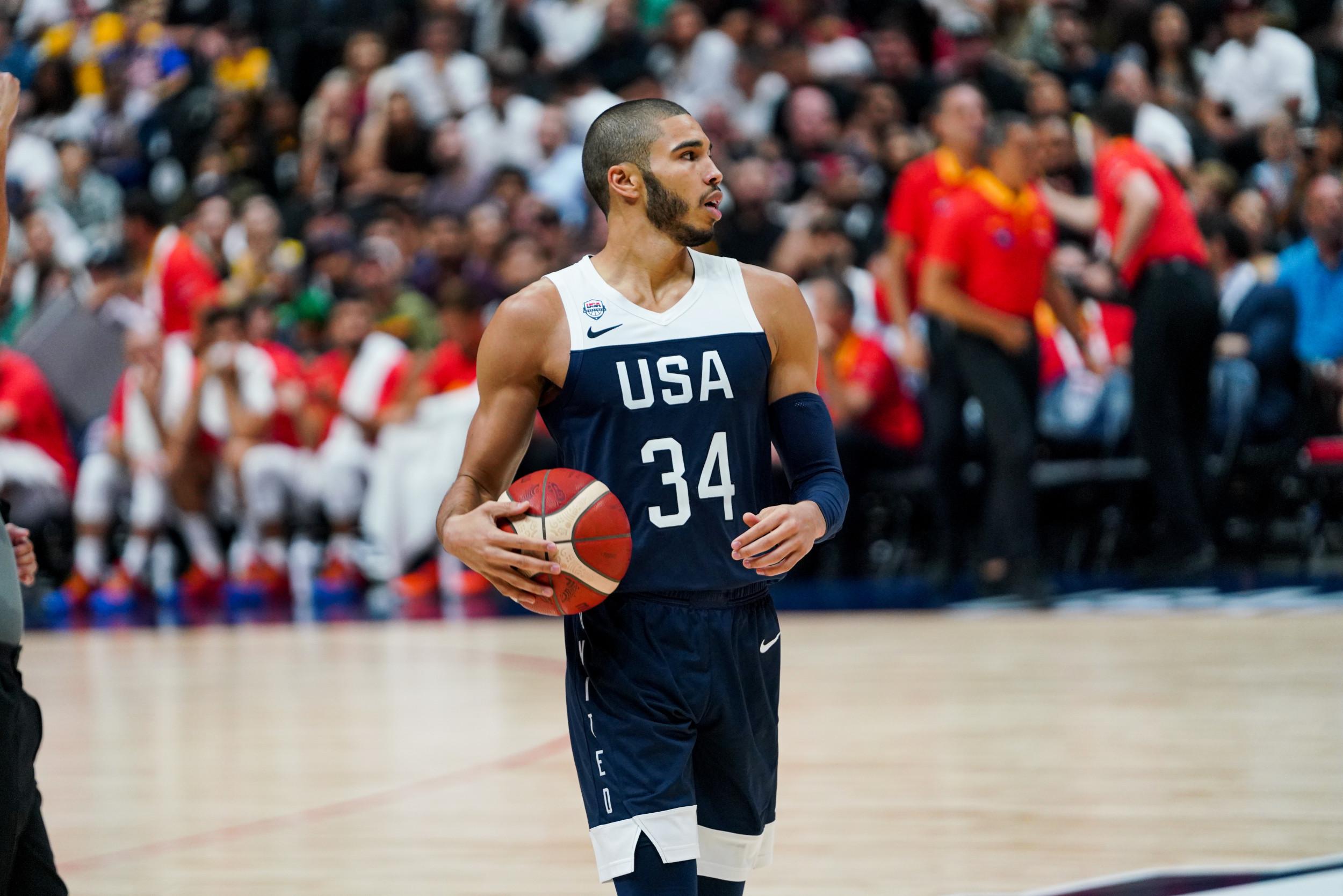 FIBA Basketball World Cup 2019 Latest Odds: Can Team USA Win