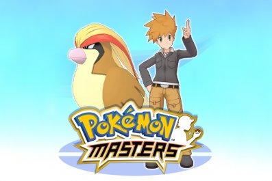 pokemon masters blue pidgeot story event
