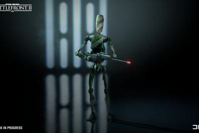 battlefront 2 droid update 137 jungle