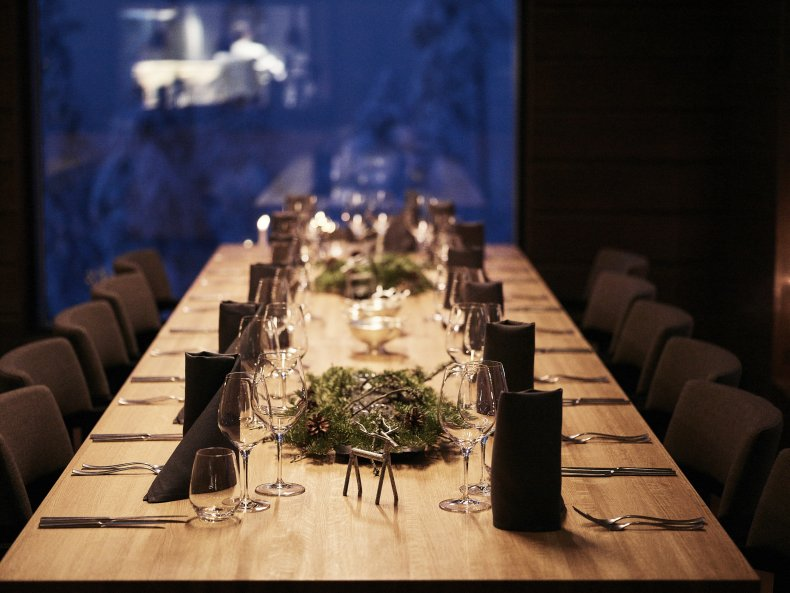 finland dining