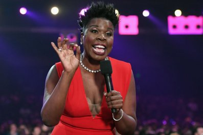 5 Reasons Why Leslie Jones Leaving SNL Is a National Tragedy
