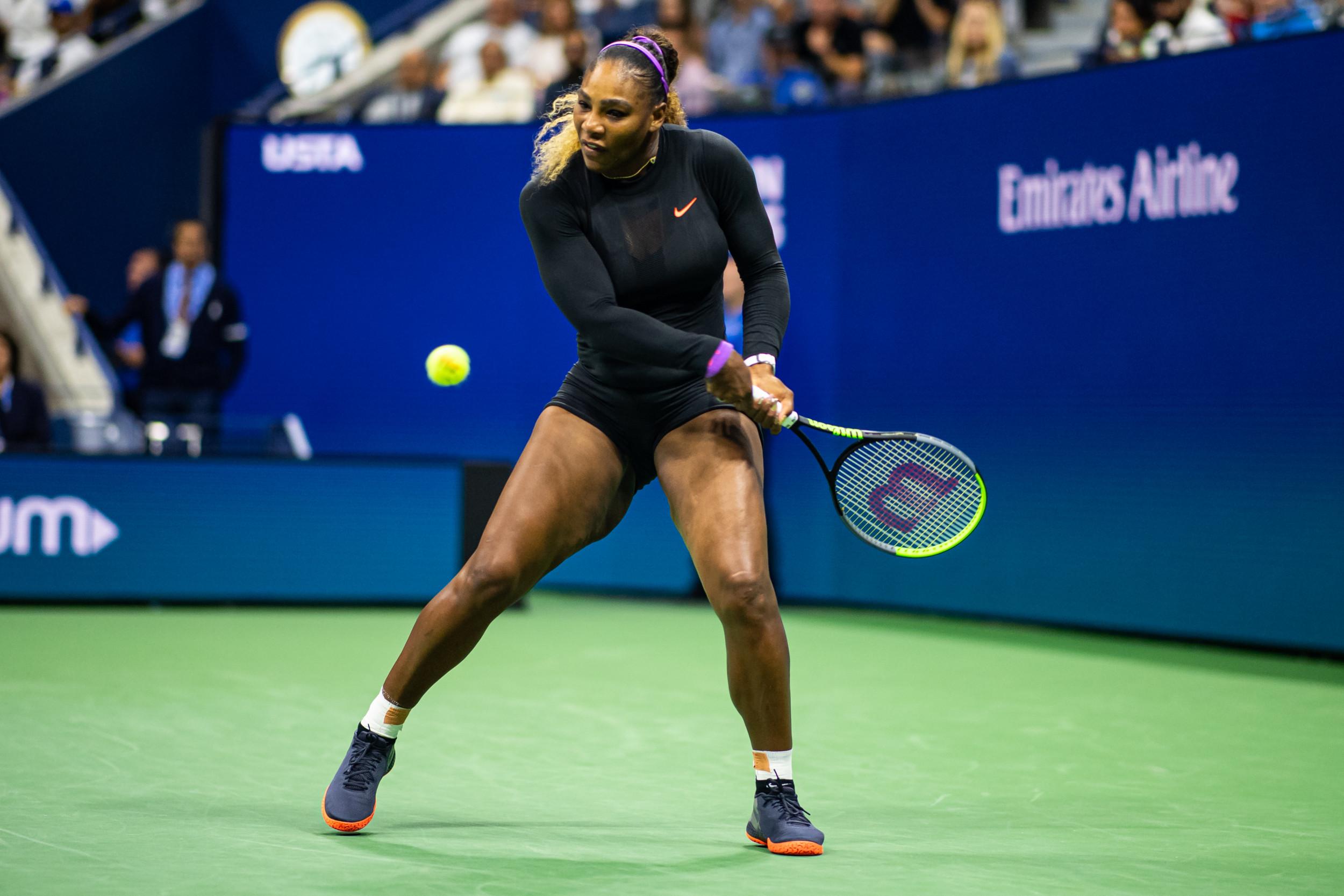 U S Open 2019 How To Watch Serena Williams Roger Federer Novak Djokovic Second Round Matches Start Times Live Stream