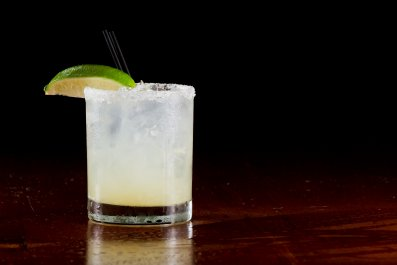 Stock Margarita photo