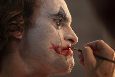The 'Joker' Trailer is Here and Joaquin Phoenix is Already Generating Oscar Buzz