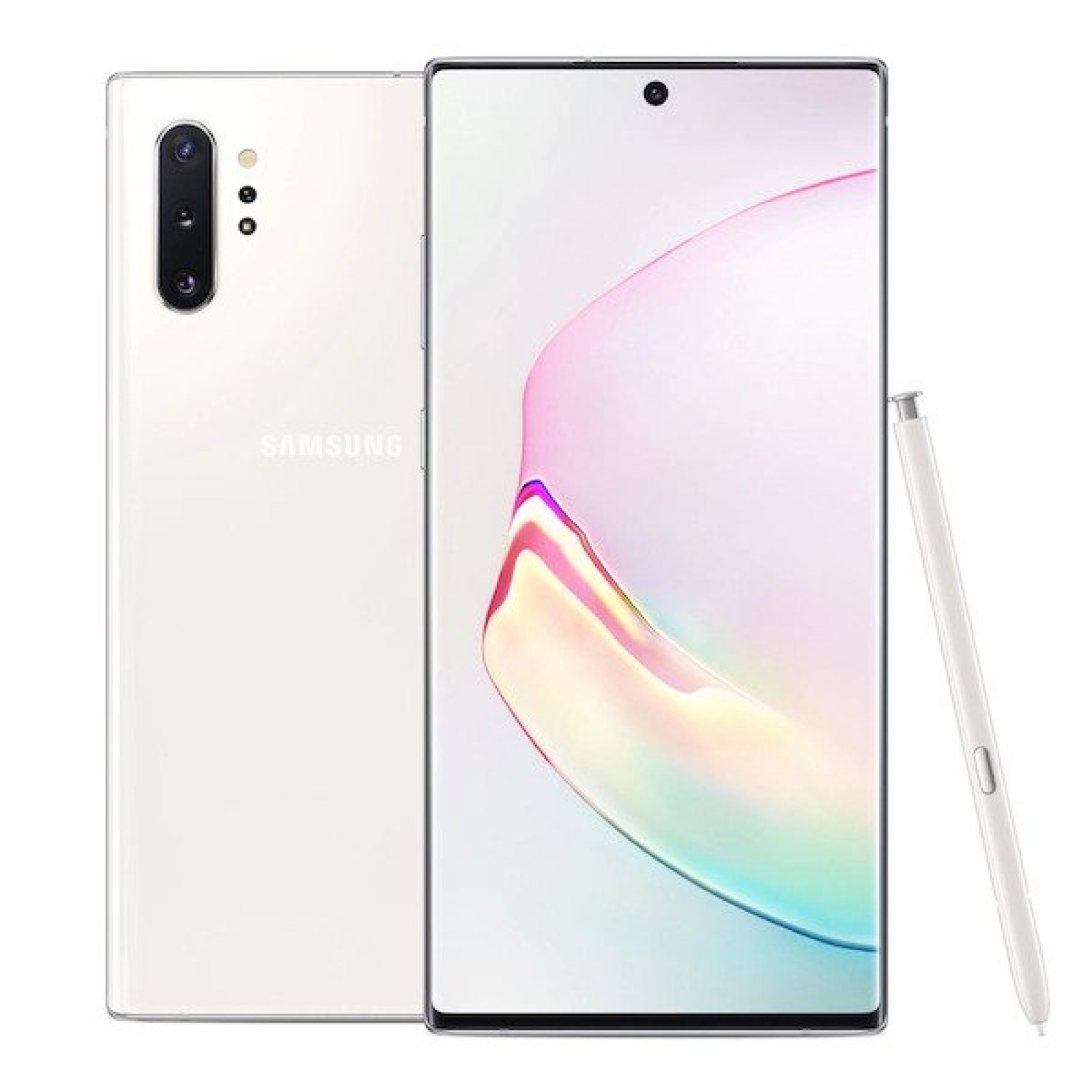 Samsung Galaxy Note 10 Plus Specs: Waterproof, SD Card, Colors, Camera &  More
