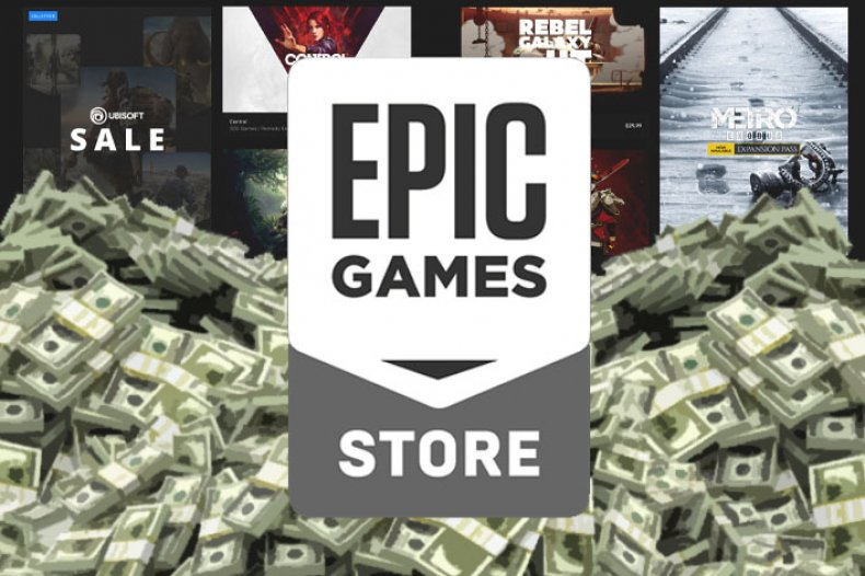epic games store developer exclusive