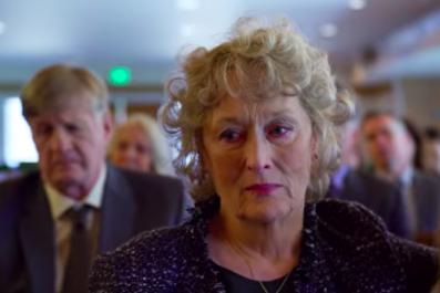 Meryl Streep in Soderbergh's 'The Laundromat' Is Out for Revenge in New Trailer