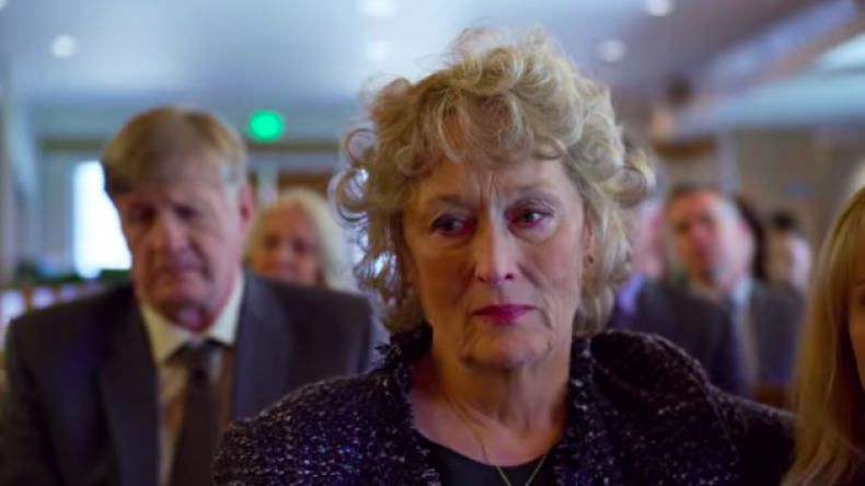 Meryl Streep in Soderbergh's 'The Laundromat' Is Out for Revenge in New Trailer