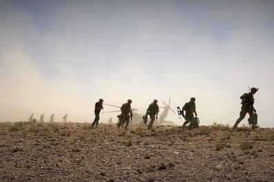 us military afghanistan war
