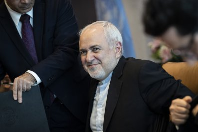 Javad Zarif, TED talk, YouTube, internet, Instagram