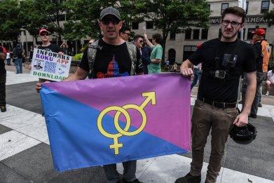 boston straight pride parade emerson college