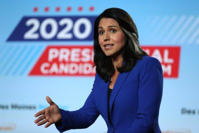 tulsi gabbard fails to qualify for Sept.debates