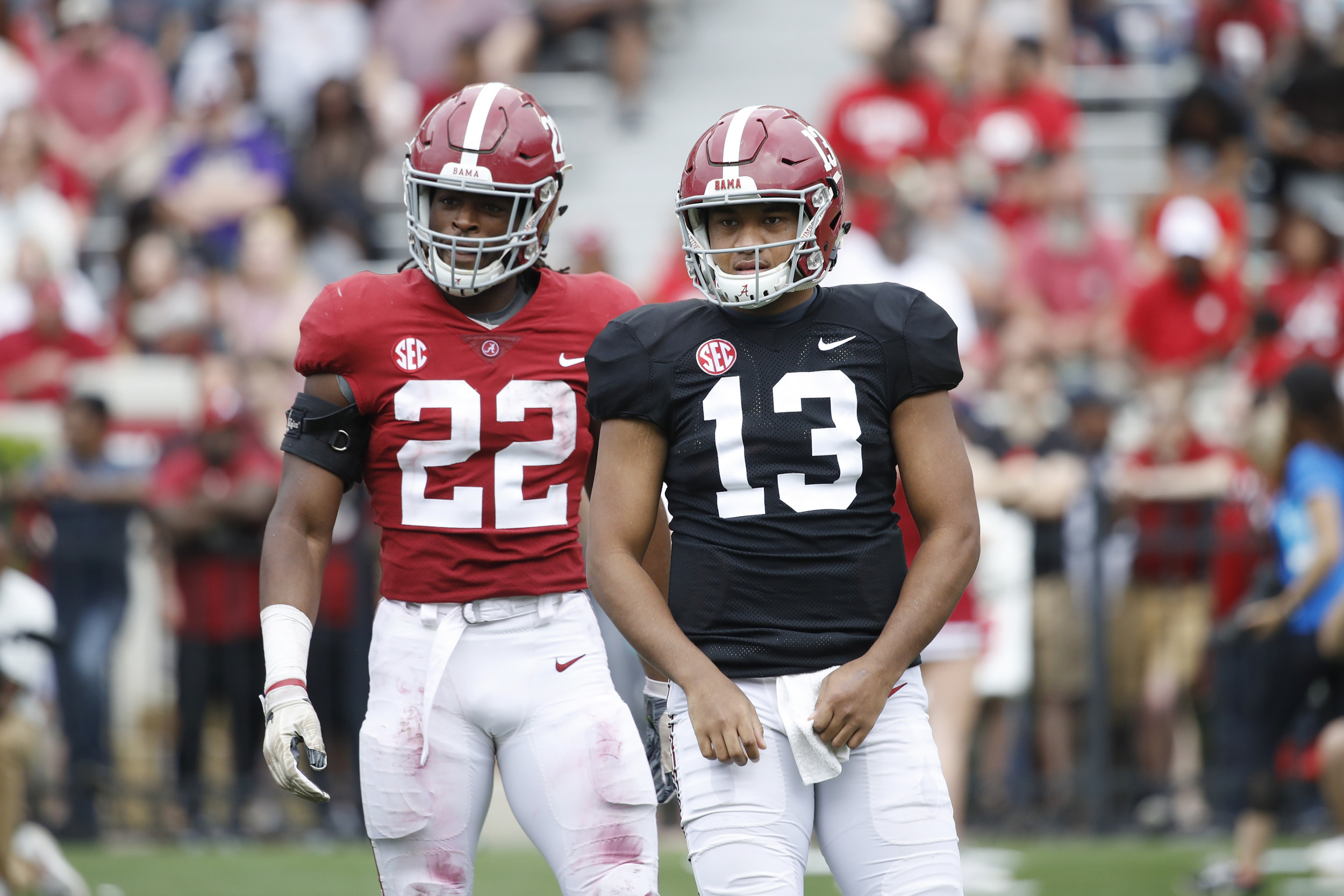 College Football 2019: Where to Watch Duke vs  Alabama, TV