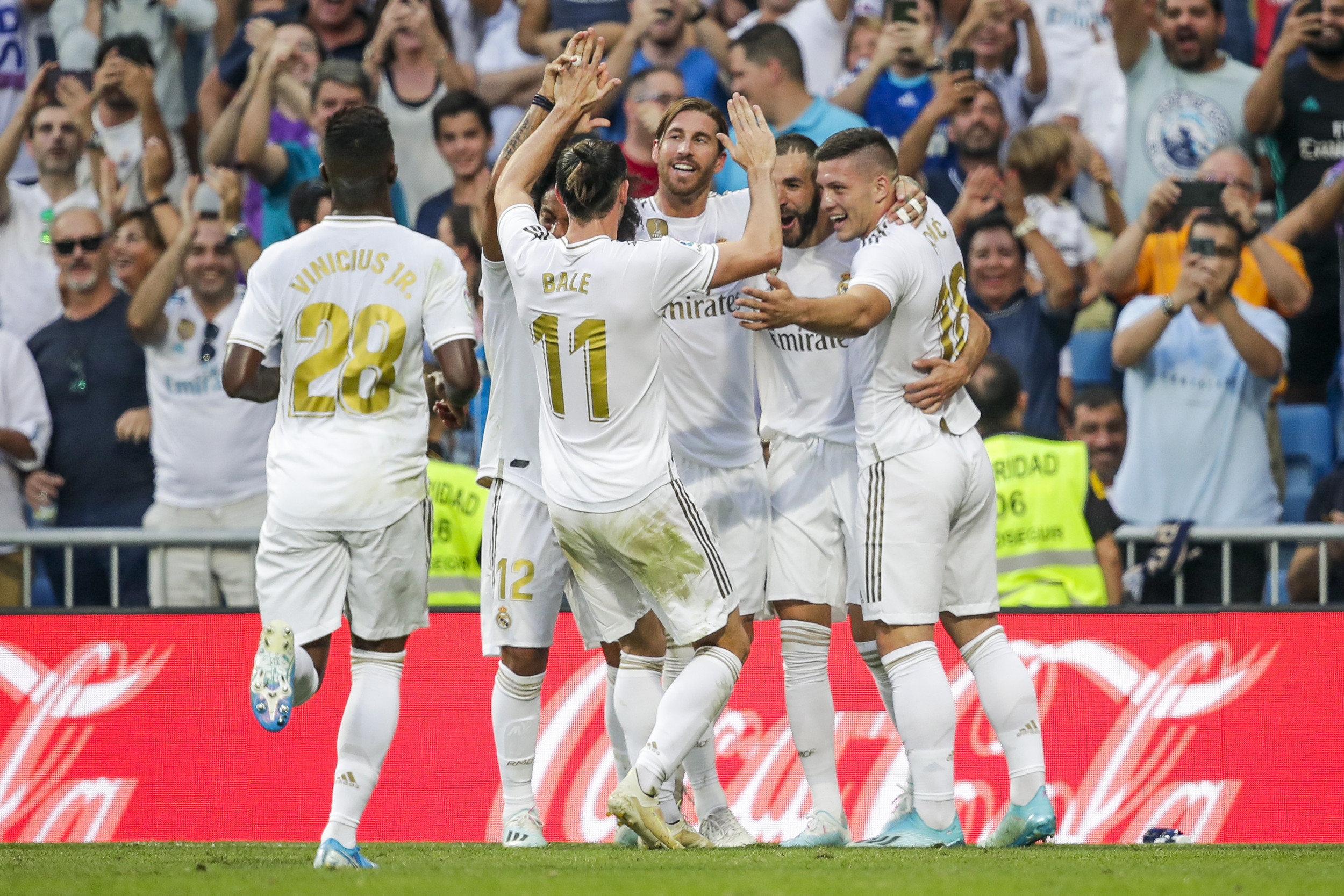 Villarreal Vs Real Madrid Where To Watch La Liga TV Channel Live Stream Team News And Odds