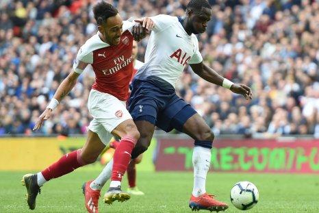 Arsenal, Tottenham